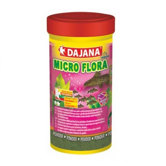Dajana Tropical Micro Flora 100 ml 50 Gr