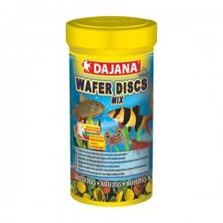Dajana Wafer Discs Mix Yem 100 ml 40 Gr