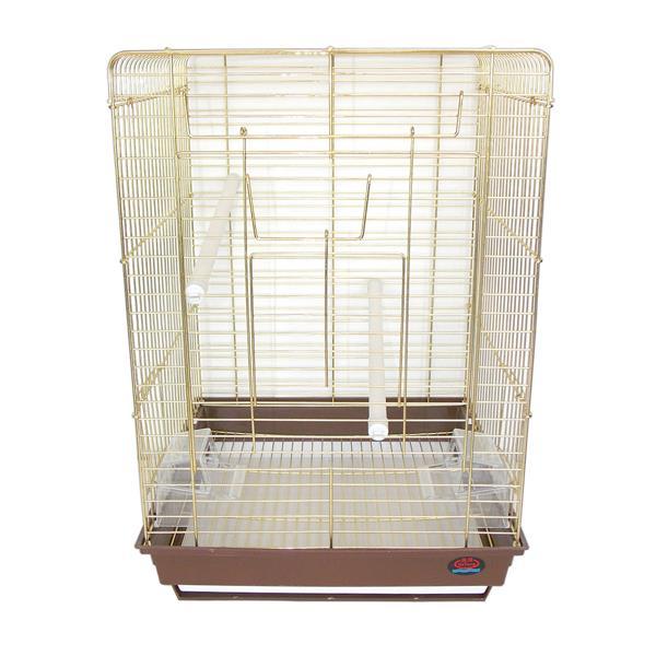 Dayang 1901G Papağan Kafesi 40x40x58 Cm