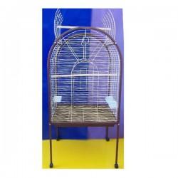 Dayang A02G Papağan Eğitim Kafesi 78x60x156Cm