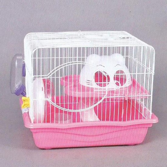 Dayang M0101 Hamster Kafesi 35x26x27 Cm