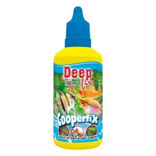 Deep Fix Cooperfix Yosun Ve Salyangoz Giderici 50ml