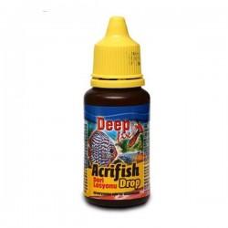 Deep Fix Acrifish Drop 30ml