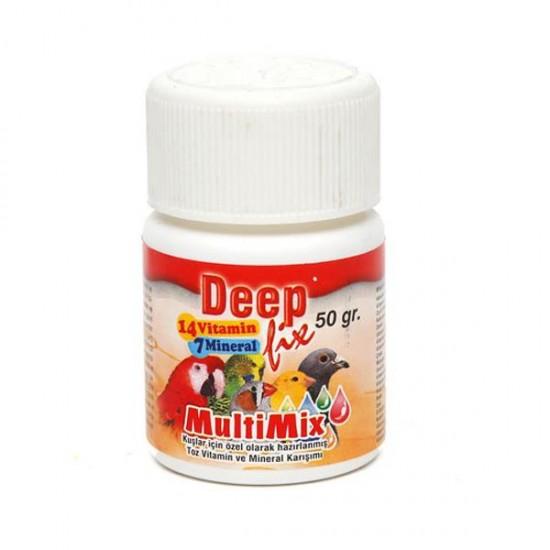 Deep Fix MultiMix 50gr