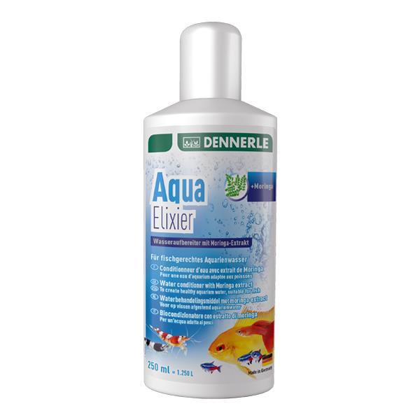 Dennerle Aqua Elixier 250ml Su Düzenleyici