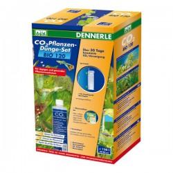Dennerle Co2 Bio 120 Mayalı Set