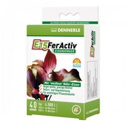Dennerle E15 FerActiv 40 Tablet