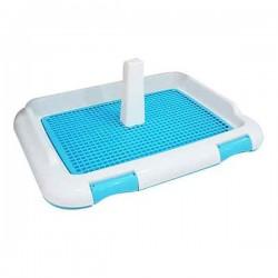 Dill Köpek Tuvalet Eğitim Seti Mavi
