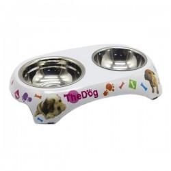 Doglife Ally Paws The Dog Melamin Mama Kabı İkili