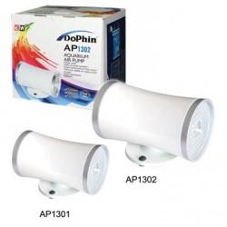 Dophin AP 1301 Hava Motoru