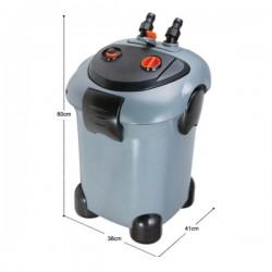 Dophin C2400U Dış Filtre 2000 L/S UV 9W