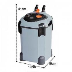 Dophin CF800U Dış Filtre 850 L/S UV 7W