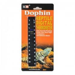 Dophin Dijital Thermometer Isı Ölçer