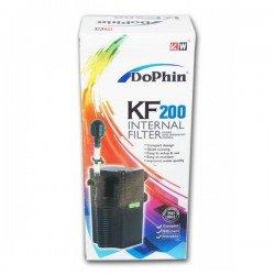 Dophin KF200 İç Filtre 180 L/S