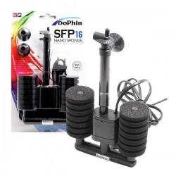 Dophin SFP16 Motorlu Pipo Filtre