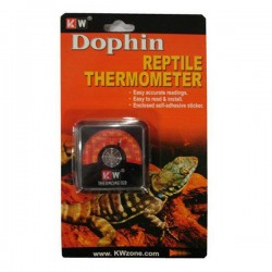 Dophin Thermometer Isı Ölçer