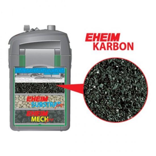 Eheim Carbon Karbon 1Lt 225 Gr Filtre Malzemesi
