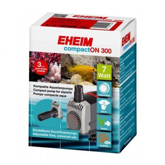 Eheim Compact On 300 Kafa Motoru