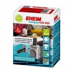 Eheim Compact On 600 Kafa Motoru