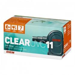 Eheim Pond Clear UVC-11 11W UV Filtre