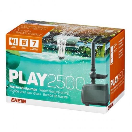 Eheim Pond Play 2500 2.4m  2500 L/h 38 W