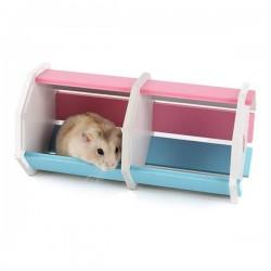 Carno Hamster Yuvası Ahşap