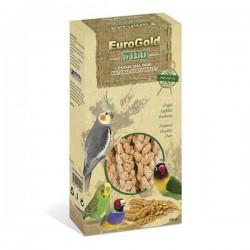 Eurogold Doğal Dal Darı 250Gr