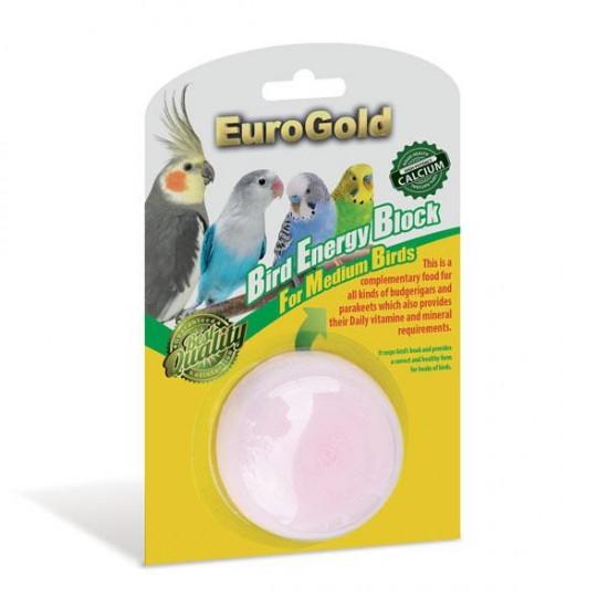 Eurogold Enerji Block Orta Boy Kuşlar İçin