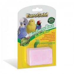 Eurogold Enerji Block Ufak Kuşlar İçin