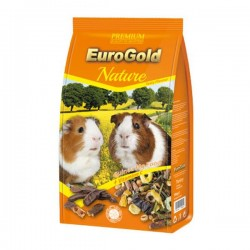 Eurogold Guinea Pig Yemi 750gr