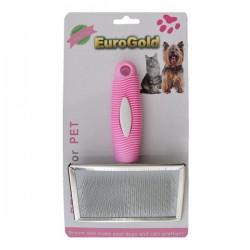 Eurogold Kedi Köpek Fırçası XLarge