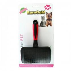 Eurogold Kendini Temizleyen Fırça Large