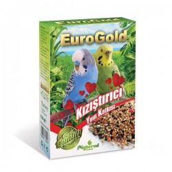 Eurogold Kızıştırıcı Yem Katkısı 150Gr