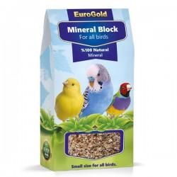 Eurogold Mineral Blok Küçük Tekli
