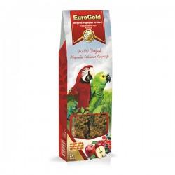 Eurogold Papağan Krakeri Meyveli 2li