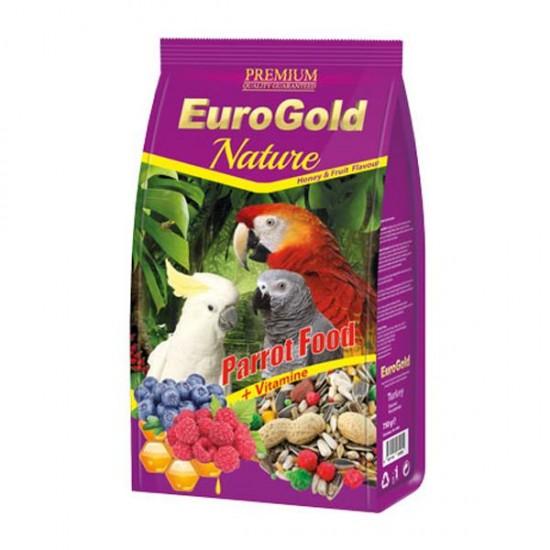 Eurogold Papağan Yemi 750gr