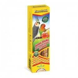 Eurogold Paraket Ballı Kraker İkili Paket 130Gr
