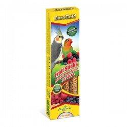 Eurogold Paraket Meyveli Kraker İkili 130gr