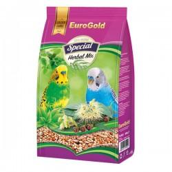 Eurogold Special Okaliptuslu Muhabbet Kuş Yemi 500Gr