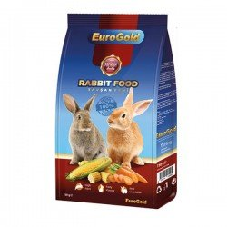 Eurogold Tavşan Yemi 750gr