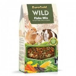 EuroGold Wild Kemirgenler İçin Flake Mix 165 Gr.