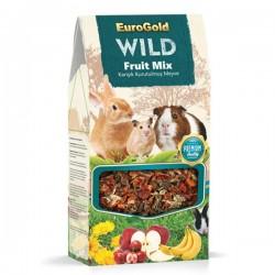 EuroGold Wild Kemirgenler İçin Fruit Mix 165 Gr.