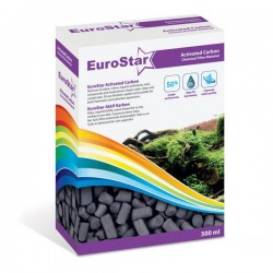 Eurostar Bio Active Carbon 500ml