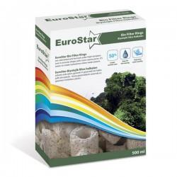 Eurostar Bio Filter Ring Beyaz 500ml