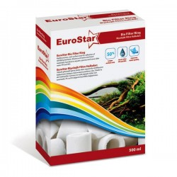 Eurostar Bio Glass Ring 500ml