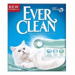 Ever Clean Aqua Breeze Okyanus Kokulu 6Lt