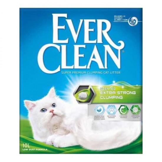 Ever Clean Ekstra Güçlü Parfümlü Kedi Kumu 10 Lt