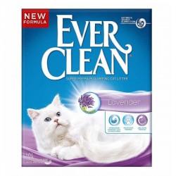 Ever Clean Lavender Lavanta Kokulu Kedi Kumu 10 Lt