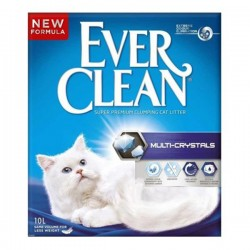 Ever Clean Multi Kristal Kedi Kumu 10 Lt