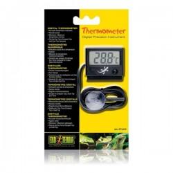 Exo Terra Digital Thermometer - Isı Ölçer Termometre